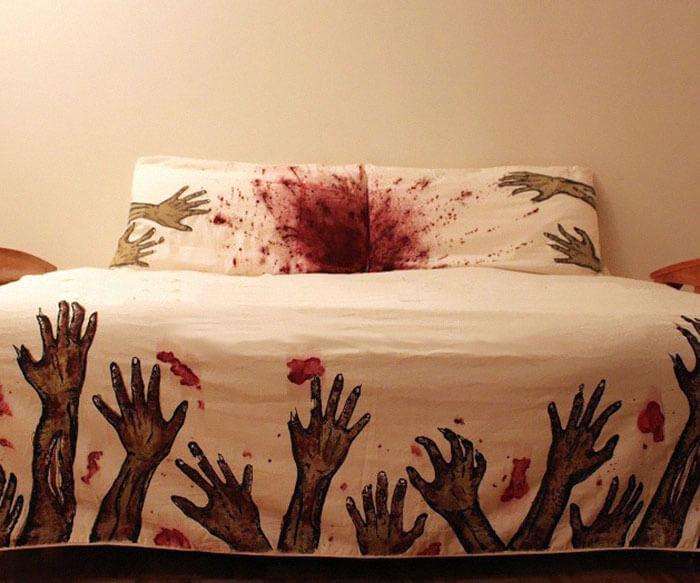Creative Bed Covers 25 Designs Are The Stuff Of Dreams 1 - Criatividade: edredons estampados