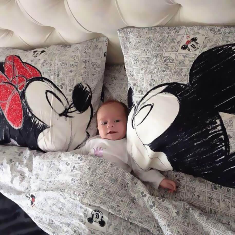 creative bed covers wraps bedding 3 - Criatividade: edredons estampados