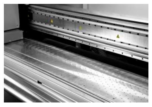 vacuo - Impressora Homer HR1800R