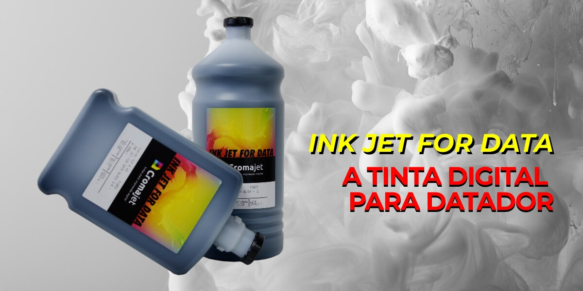 tinta digital para datador