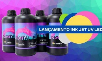 LANÇAMENTO INK JET UV LED – Lançamento Fremplast