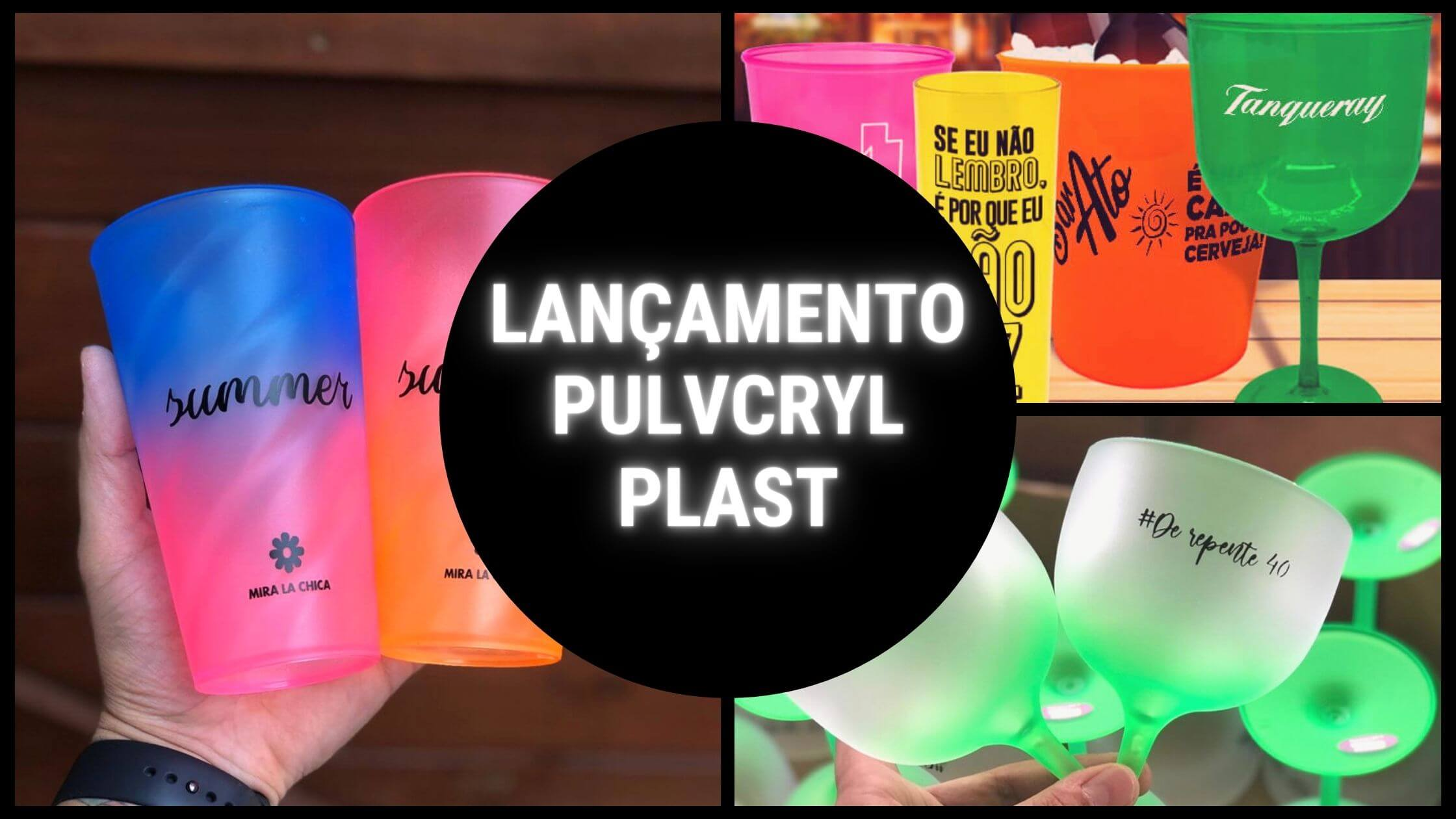 PULVCRYL PLAST