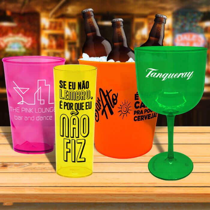 copos bares e baladas hover - Copos personalizados - mercado lucrativo