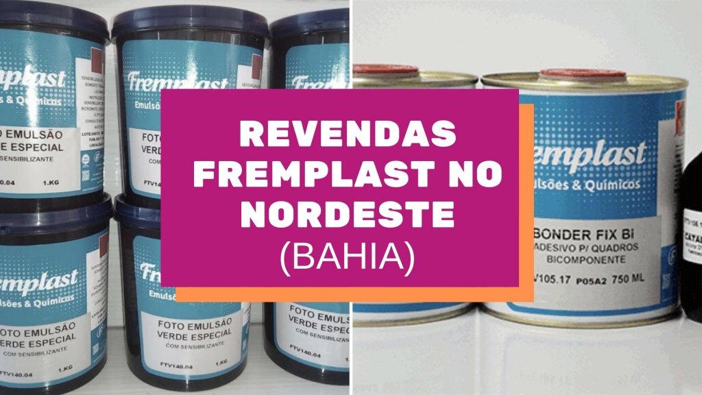 revendas fremplast na regiao nordeste 1 1024x576 - Revendas Fremplast na Região Nordeste - Bahia